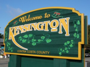 kensington-ca-kensington-village-sign-welcome-to-kensington