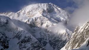 Mt. Denali-Washington Post photo