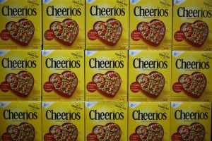 General Mills has a problem. (Getty Images)