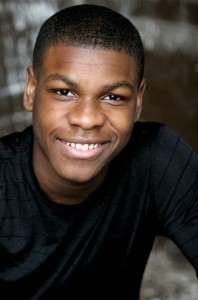 John Boyega-the latest Star Wras hero