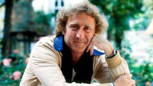 Gene Wilder: He will be missed (Photo by Steve Wood)